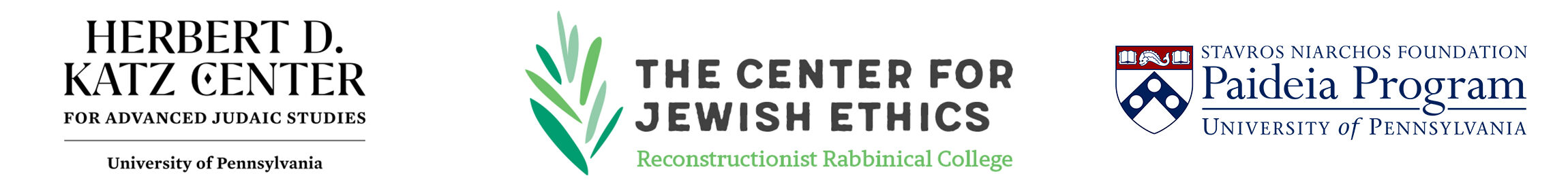 sponsors for Jews Race and Religion Lecture Series